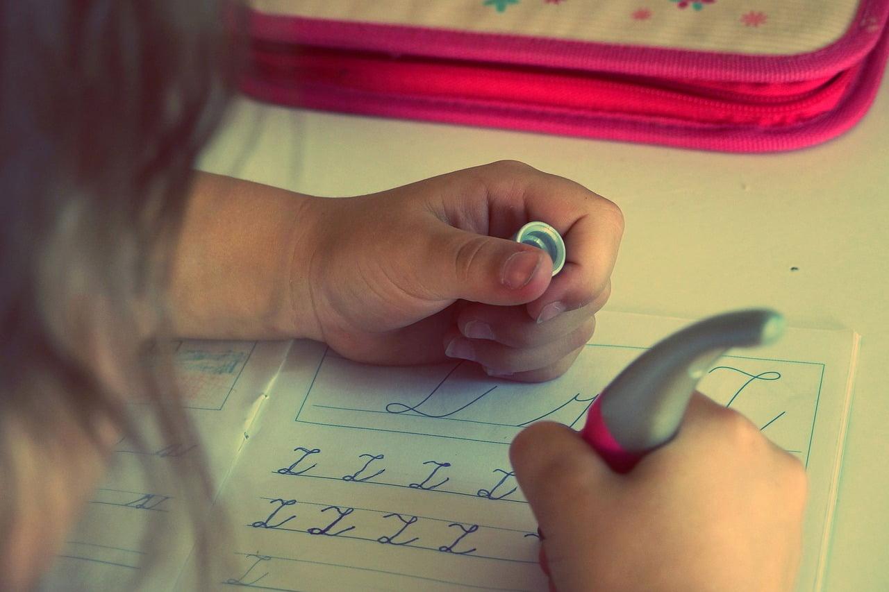 εργαστήρι γραφής