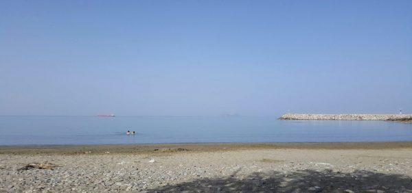 Παραλία Καταλυκής