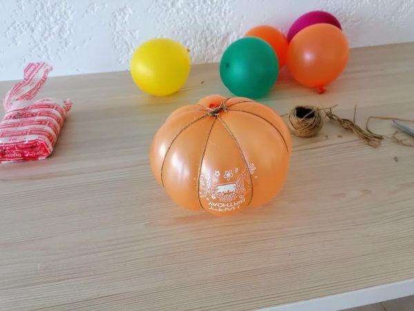 κολοκύθα-μπαλόνι