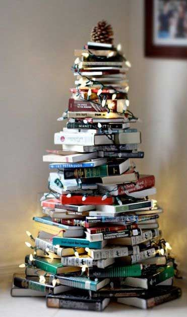 δέντρο βιβλία