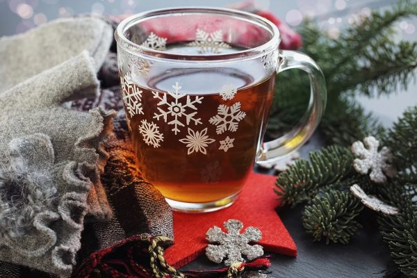 τσάι βουνού