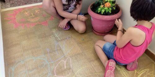 Καλοκαιρινές δραστηριότητες για παιδιά!