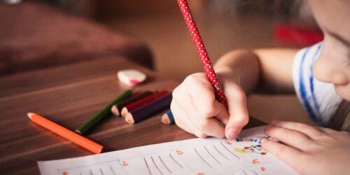 Πως θα μάθει το παιδί να μελετά μόνο του;