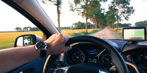 Τα συχνότερα λάθη κατά την οδήγηση