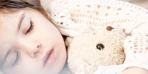 Η σημασία του ύπνου στην ανάπτυξη των παιδιών