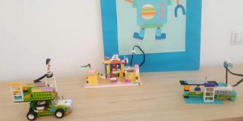 H Lego θα αφαιρέσει τα έμφυλα στερεότυπα, από τα παιχνίδια της