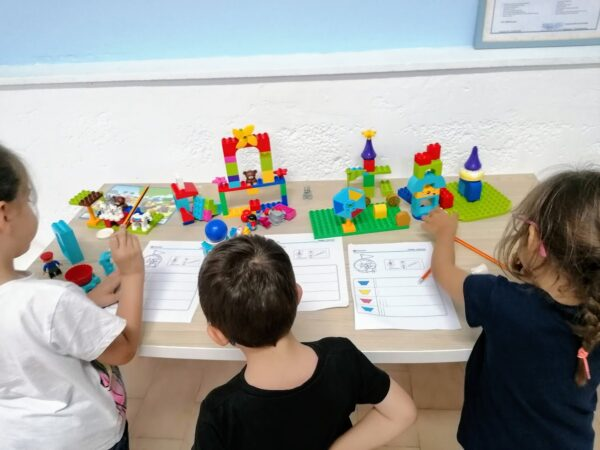 Lego, κατασκευές για μικρούς και μεγάλους!