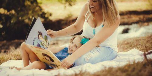 Συμβουλές για να «γυρίσει» ένα παιδί στο διάβασμα
